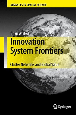 Innovation System Frontiers By Wixted, Brian